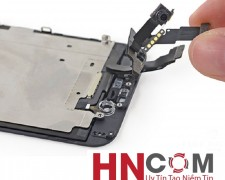 Sửa lỗi iPhone 7/7 Plus mất cảm biến tiệm cận