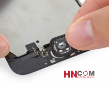 Thay nút home cảm ứng iPhone 7/7 Plus