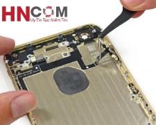 Sửa lỗi iPhone 6/6 Plus/6s/6s Plus hỏng loa ngoài