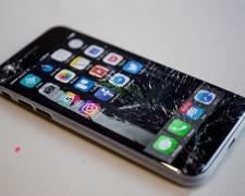 Thay mặt kính cảm ứng iPhone 7/7 Plus