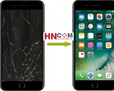 3 lưu ý bạn nên mang theo khi đi ép kính iPhone 8 Plus tại Hà Nội