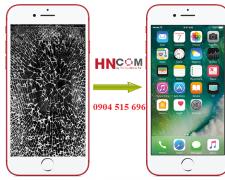4 rủi ro người dùng phải đối mặt khi chọn nơi ép mặt kính iPhone 7 Plus kém chất lượng