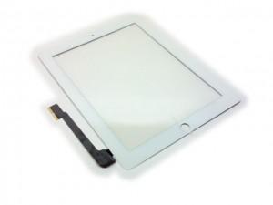 Thay mat kinh cam ung iPad 4
