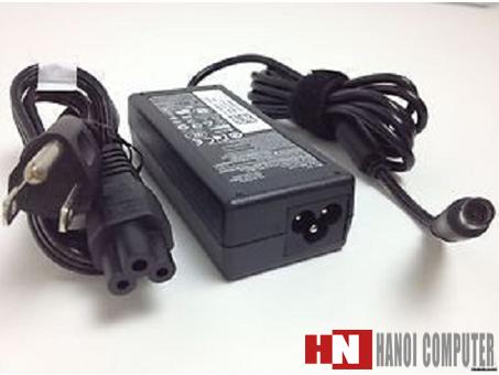 Adapter Dell 19.5v – 3.34A XPS(chân bát giác)