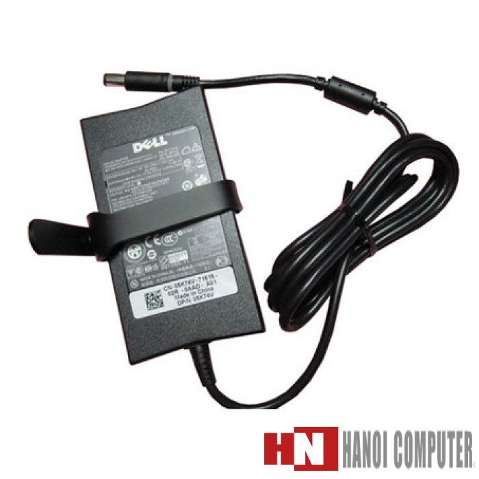Adapter Dell 19.5V – 4.62A (Mỏng Slim)