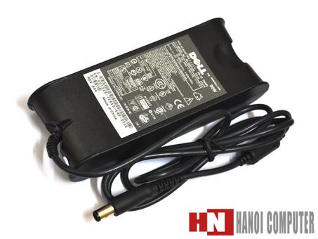 Adapter Dell 19.5 V- 3.34A (hình chữ nhật)