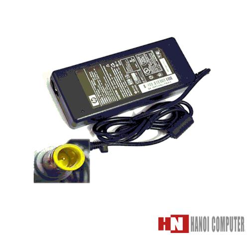 Adapter HP 18.5V – 3.5A(đầu vàng)