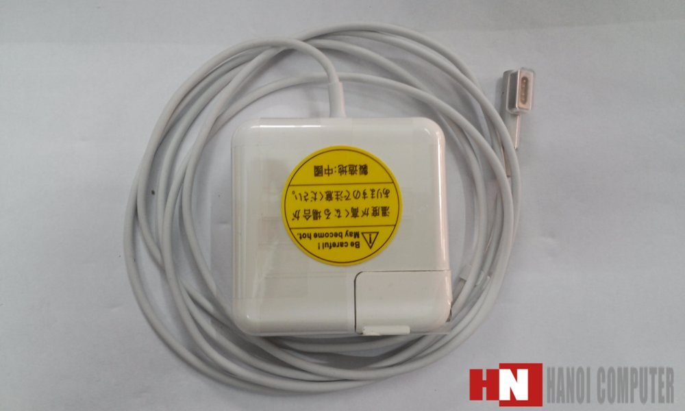 Adapter Macbook 18.5V – 4.6A(85W)