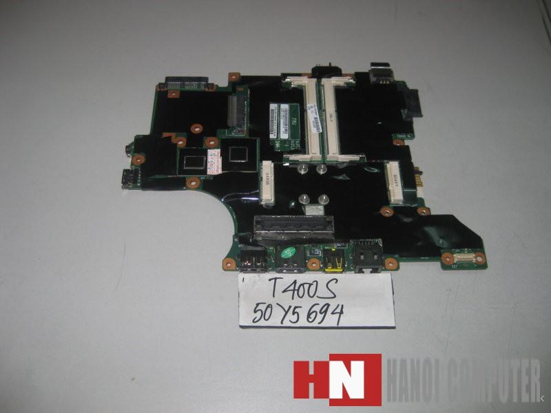 Mainbroad Laptop IBM T400S