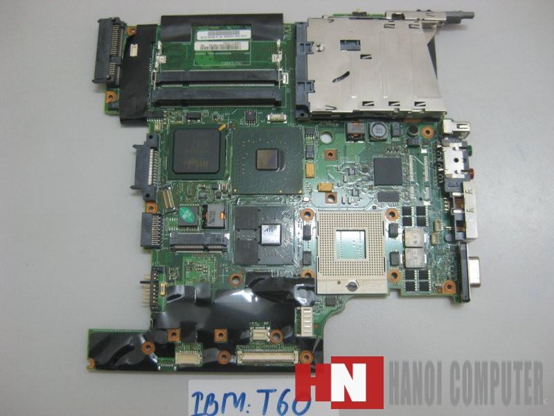 Mainbroad Laptop IBM T60 PM
