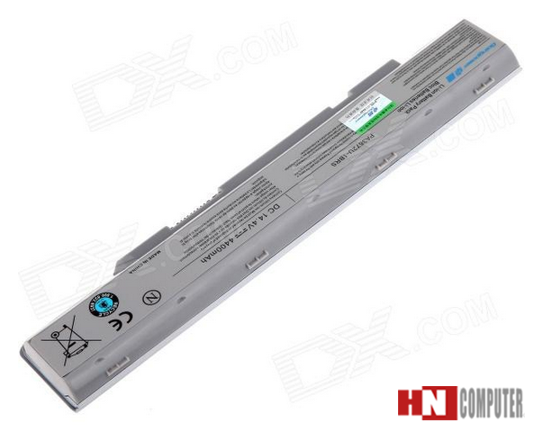 Pin Toshiba Satellite E100 E105