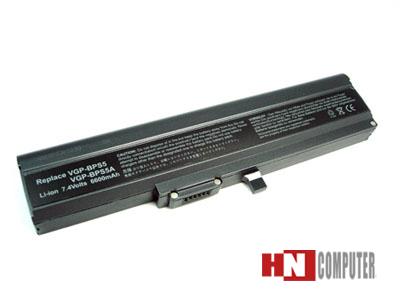 Pin Laptop Sony VGP bps5