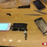 Cửa hàng sửa chữa IPhone uy tín tại Hà Nội