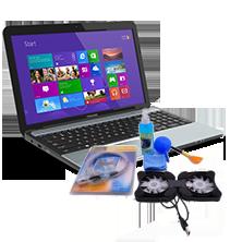 Vệ Sinh - Bảo Trì Laptop
