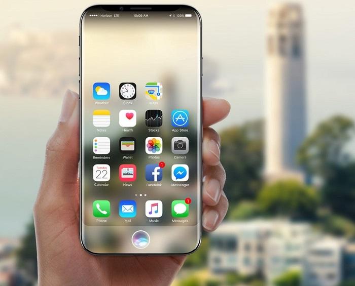 Sửa lỗi iPhone X hỏng loa trong