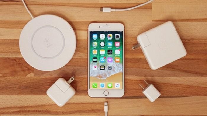 Thay cụm đuôi sạc iPhone 8/8 Plus